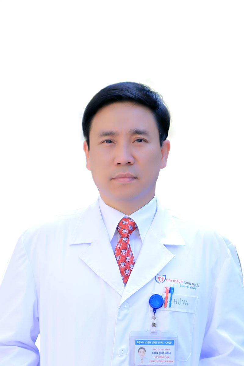 Vice president, Hanoi Medical University